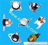 手动复位温控器,自动复位热保护器,KSD301温控开关