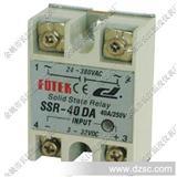 长江单相通断过零控制固态继电器SAP4010D