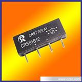 开源电子SIP常闭CRSS1B12_12V干簧继电器SIR/EIR,MES1/MSS1