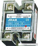 单相固态继电器JSM-10A DD直流控制直流【吉尚马电器开关厂直销】