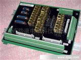 中间继电器模块+分线器50BB