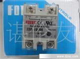 台湾阳明固态继电器   SSR-50AA