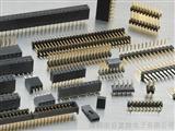 排针/单排针/排针连接器/排针排母/杜邦排针/1.27排针/双塑排针