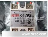FOTEK阳明固态继电器SSR-25VA【图】
