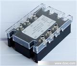 三相固态继电器 TSR-40DA  直流控交流固态继电器