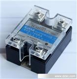 单相固态继电器,SSR-120DA大功率直流固态继电器