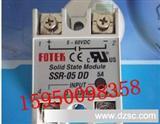 FOTEK台湾阳明,固态继电器SSR-05DD