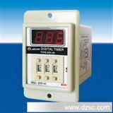 时间继电器ASK-3D/2D数显时间继电器,电子式继电器