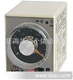 厂家直销时间继电器 电子式时间继电器AH3-3数字时间继电器