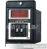 时间延时继电器ASY-3D数显时间继电器