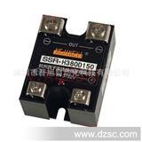 杭州西子KEJIKEYI单相交流固体继电器SSR-H380D150