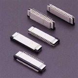 FFC插线/FPC柔性电路板/FFC排线座/FFC/FPC连接器