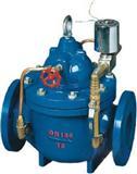 东光600X水力电动控制阀