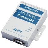 光电隔离型RS232转485双向转换器,C2000 S108