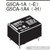 G5CA-1A-H DC5V原装OMRON功率继电器