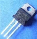 直插 L7806CV 三端稳压IC TO220-3 ST全新原装正品,价格优势,欢迎来电