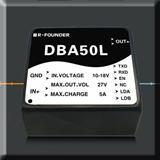 50WDCDC充电模块