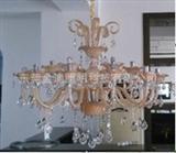 金迪LED水晶灯  36W  家居会所酒店专用