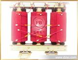 浦博精品十七环氧树脂浇注干式变压器