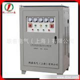 厂家直销全自动调压器,可以稳定电压380.单相220自动变压器