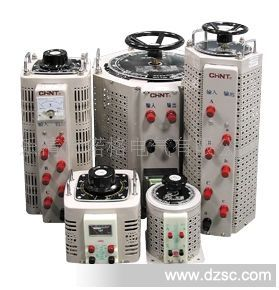 诺格生产自耦调压器 节能环保调压器图片
