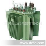 SBH15-800KVA非金合金变压器630KVA节能变压器500KVA卷铁芯变压器