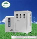 SBW纺织机专用大功率补偿式稳压器