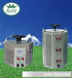 单 三相手动调压器  电动调压器