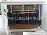 三相干式隔离型变压器 三相变单相变压器