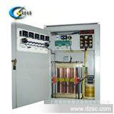 三相大功率补偿式稳压器,SBW,DBW电源稳压器