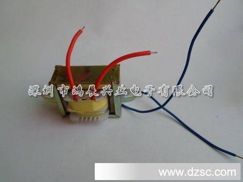 单相变压器接线方式图解