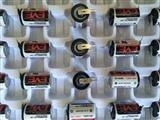 亿纬锂能EVE ER14250 3.6V锂电池带焊脚 电表 ETC专用