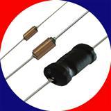 卧式电感,卧式工字型电感,一字型卧式工字型电感,一字型卧式滤波电感
