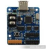 广西南宁LED u盘控制卡 条屏控制卡 门头屏控制卡