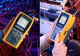 福禄克网线测试仪代替DTX1800的七类电缆测试仪DSX5000,由深圳连讯达全国代理