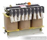 批发自耦变压器德力西起动QZB-40KW自耦变压器三柱式铁芯