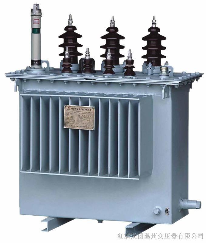 油浸式变压器原理图_红旗温变S11125/10.5油浸式变压器_油浸式电力变压器_维库电子市场网