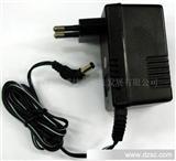12V1.5A欧式电源适配器