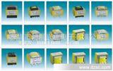 生产厂家低频环保12V插针变压器