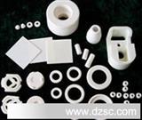 厂家直销 工程陶瓷 优质耐高温 电子陶瓷 优质99瓷氧化铝