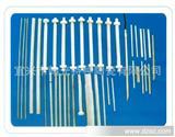 【厂家直销】优质各种电子陶瓷 氧化铝瓷棒/瓷管