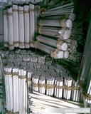各规格型号陶瓷管、氧化铝管、刚玉管