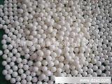 淄博厂家直供超细研磨介质氧化锆陶瓷球,锆球,氧化锆微珠