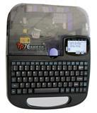 tp76电脑线号机,硕方打号机,热缩管打印机,线号管打字机