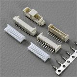 MX1.25mm间距(MX051021)PicoBlade 条形连接器