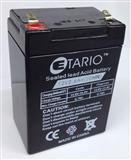 12V2.6AH蓄电池,报警主机备用电池