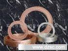 铜编织管/带 金属线编织网管 镀