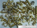 专业生产  环保铜嵌件、注塑环保滚花铜螺母
