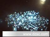 高品质四角铜螺母.非标五金件.电子五金材料