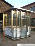 不锈钢钣金剪板折弯焊接的设计与加工
